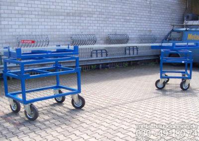 Transportwagen - 16 m